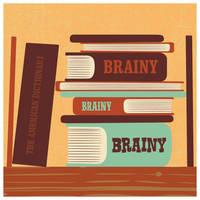 Brainy by ivan-bliznak
