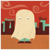 Anyones Ghost by ivan-bliznak