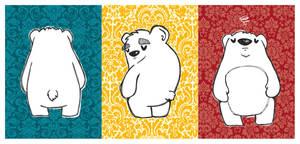 a bear story by ivan-bliznak