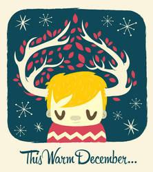This Warm December by ivan-bliznak
