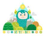 September by ivan-bliznak