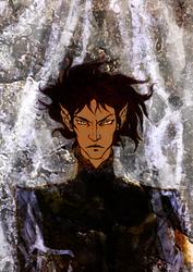 Alchemist by ymymy