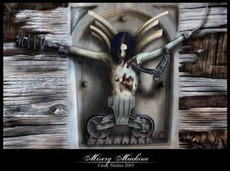 --Misery-Machine-- by sugarkoma