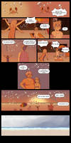 Star-Crossed Page 11 by dv9l