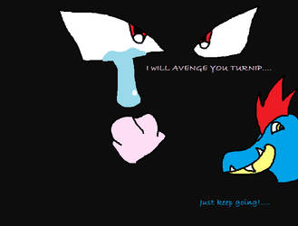 I'll Avenge You, Turnip... by xXPsychicRainbowsXx