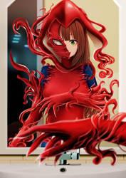 (CM) - cybeastgregarx by kirimatsu