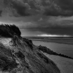 Dune by NicolasEvariste