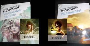 Tutorials by Kryseis-Art