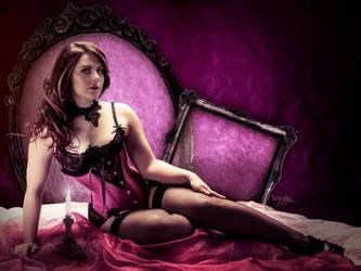 Lady Glam by Kryseis-Art