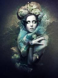 Iced Beauty by Kryseis-Art