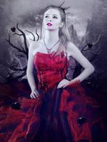 Sweet Princess by Kryseis-Art