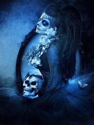 Lost Mind by Kryseis-Art