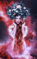 Sweet Mind by Kryseis-Art