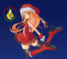 H.O.W. - Christmas by RikaWinx
