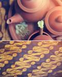 teh poci (Tea in the Teapot) 2 by ernest-art