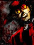 Alucard - horrorvacui by Vampires-Unite