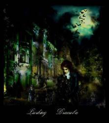 Lurking Dracula - poisondoor by Vampires-Unite