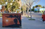 When You Want Something - Applejack Graffiti by ShinodaGE