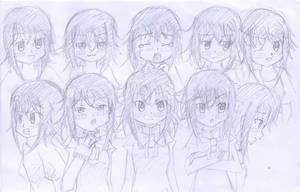 May character design 1 by Candor-Shade