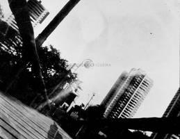 Pinhole by coxao