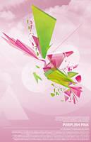 Purplish Pink by coxao