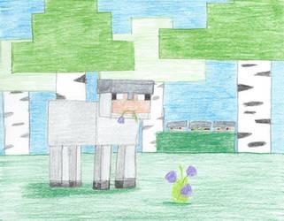 UHC 18: The IRON SHEEP! by JalinaTT