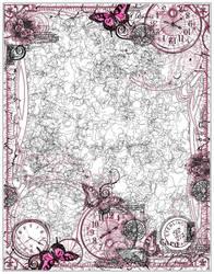 BG Steampunk Pink by Bnspyrd