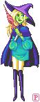 Taako by pinstripe-pixels