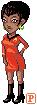 Uhura by pinstripe-pixels