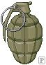 Grenade by pinstripe-pixels