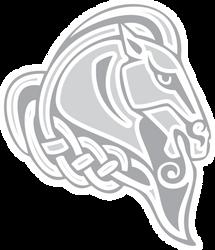 The Elder Scrolls V Skyrim Whiterun Symbol by Titch-IX