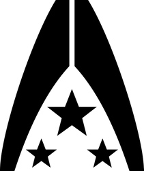 Mass Effect Systems Alliance Navy Logo by Titch-IX