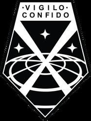 X-COM Enemy Unknown Logo by Titch-IX