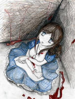 American McGee's Alice by DarkAlicein