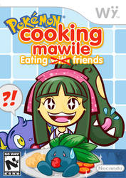 Game crossover Cooking Mawile by Virtual-Blue