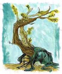 Rooting by Dislexas