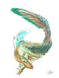 Dinonicus by Dislexas
