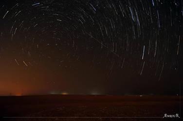 Desert star's cyrcle by AMROU-A