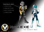 Nova.exe the Security Navi by Mega-X-stream