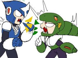 Fight!! by MIYUSKA25