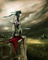 Eternal war by P-R-O