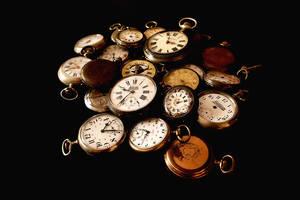Pocket watches... by vertatp
