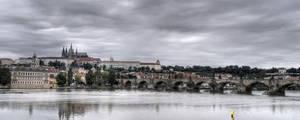 Prague... by vertatp