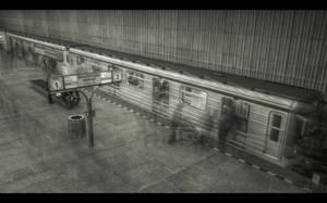 Ghost train... by vertatp