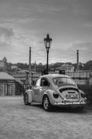 VW Beetle... by vertatp
