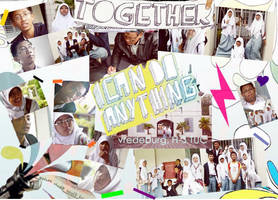 together xox by dissa-hellyeah