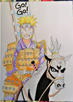Naruto by milkalexandra1234