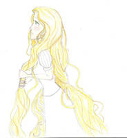 Tangled by Jilldoesntchill