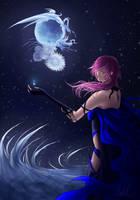 Lightning by Mystia-Ice