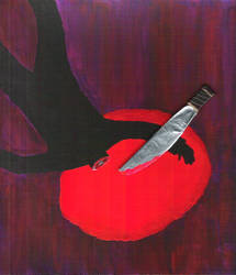 Violent 2 by PegasusHoshizora